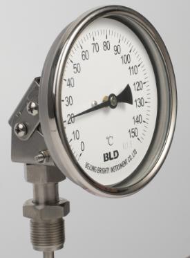 雙金屬溫度計徑向 WSSF-481